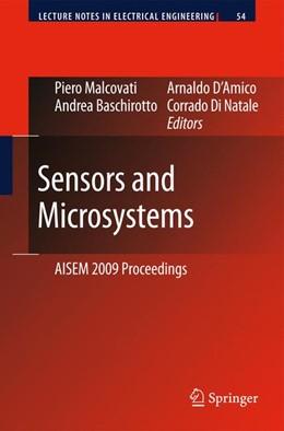 Abbildung von Malcovati / Baschirotto / d'Amico / Natale Di | Sensors and Microsystems | 2012 | AISEM 2009 Proceedings | 54