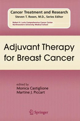 Abbildung von Castiglione / Piccart | Adjuvant Therapy for Breast Cancer | 2011 | 151