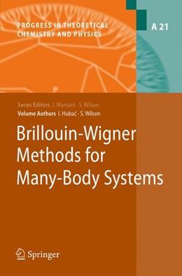 Abbildung von Wilson / Hubac   Brillouin-Wigner Methods for Many-Body Systems   2012   21