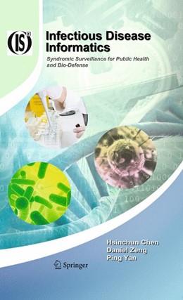 Abbildung von Chen / Zeng / Yan | Infectious Disease Informatics | 2012 | Syndromic Surveillance for Pub... | 21