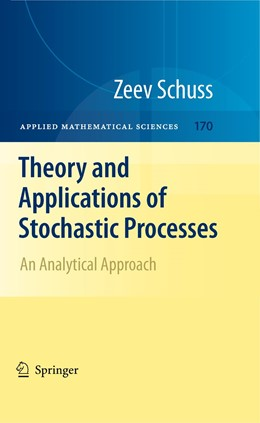 Abbildung von Schuss | Theory and Applications of Stochastic Processes | 2012 | An Analytical Approach | 170