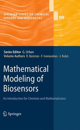 Abbildung von Baronas / Ivanauskas / Kulys | Mathematical Modeling of Biosensors | 2012 | An Introduction for Chemists a... | 9