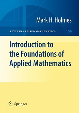 Abbildung von Holmes   Introduction to the Foundations of Applied Mathematics   2011   56