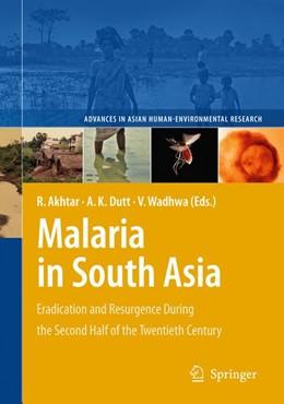 Abbildung von Akhtar / Dutt / Wadhwa   Malaria in South Asia   2012