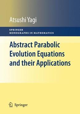 Abbildung von Yagi | Abstract Parabolic Evolution Equations and their Applications | 2012