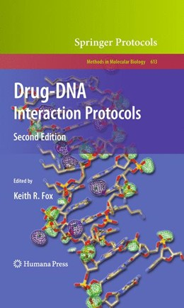 Abbildung von Fox | Drug-DNA Interaction Protocols | 2012 | 613