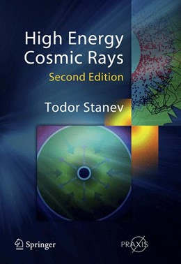 Abbildung von Stanev | High Energy Cosmic Rays | 2nd ed. 2010 | 2012