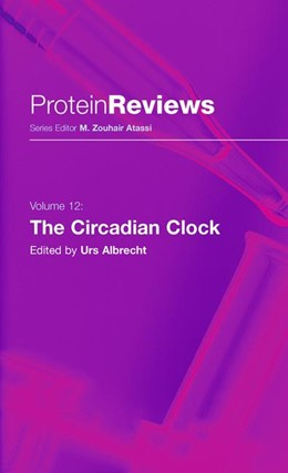 Abbildung von Albrecht | The Circadian Clock | 2012 | 12