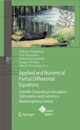 Abbildung von Fitzgibbon / Kuznetsov / Neittaanmäki / Périaux / Pironneau | Applied and Numerical Partial Differential Equations | 2012 | Scientific Computing in Simula... | 15