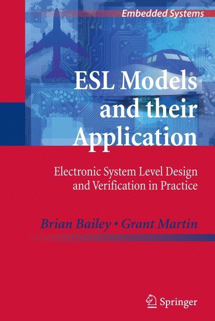 Abbildung von Bailey / Martin   ESL Models and their Application   2012