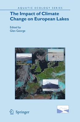 Abbildung von George | The Impact of Climate Change on European Lakes | 2012 | 4