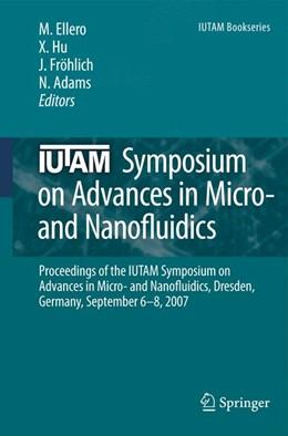 Abbildung von Ellero / Hu / Fröhlich / Adams | IUTAM Symposium on Advances in Micro- and Nanofluidics | 2011 | Proceedings of the IUTAM Sympo... | 15