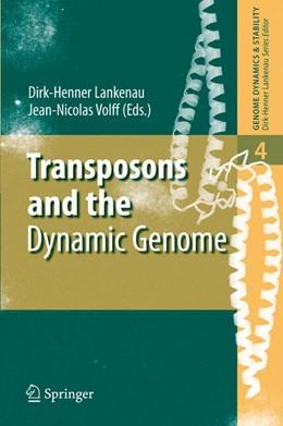 Abbildung von Lankenau / Volff   Transposons and the Dynamic Genome   2011   4