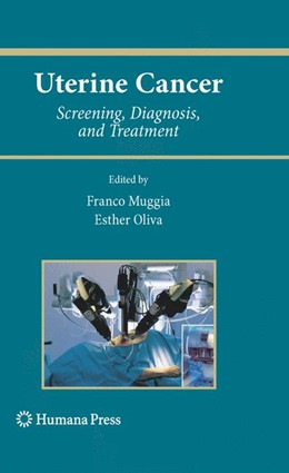 Abbildung von Muggia / Oliva | Uterine Cancer | 2011