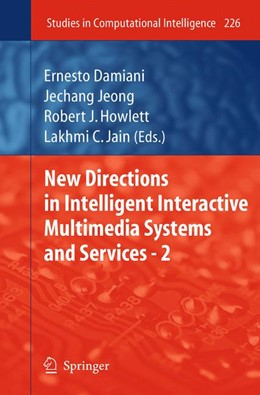 Abbildung von Damiani / Jeong | New Directions in Intelligent Interactive Multimedia Systems and Services - 2 | 2011 | 226
