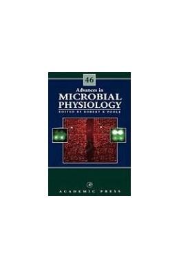 Abbildung von Advances in Microbial Physiology | 2003 | 47