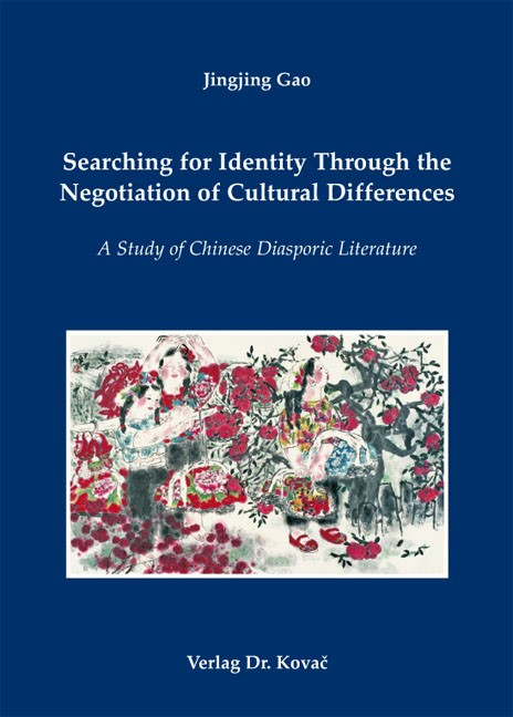 Abbildung von Gao   Searching for Identity Through the Negotiation of Cultural Differences   2012