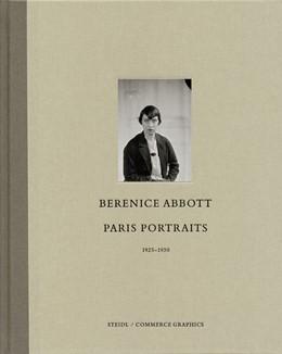 Abbildung von Abbott | Paris Portraits 1925-1930 | 2016