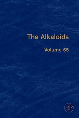 Abbildung von The Alkaloids | 2008 | Chemistry and Biology | 65