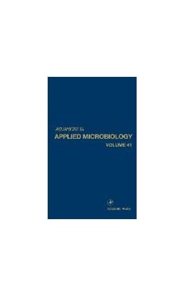 Abbildung von Advances in Applied Microbiology | 1995 | 41