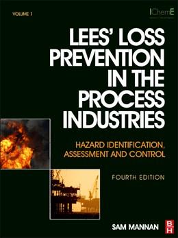 Abbildung von Lees   Lees' Loss Prevention in the Process Industries   2012   Hazard Identification, Assessm...
