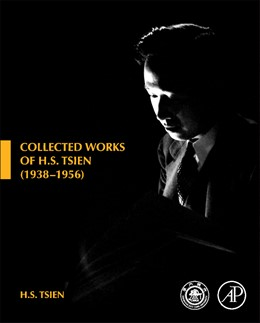 Abbildung von H S | Collected Works of H. S. Tsien (1938-1956) | 2012