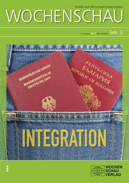 Abbildung von Späte | Integration | 2012