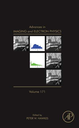 Abbildung von Advances in Imaging and Electron Physics | 2012 | 171