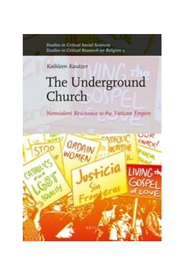 Abbildung von Kautzer | The Underground Church | 2012