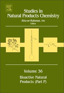 Abbildung von Atta-ur-Rahman | Studies in Natural Products Chemistry | 2012 | Bioactive Natural Products (Pa... | 36