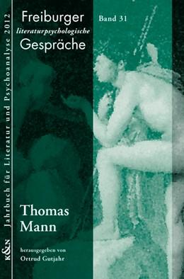 Abbildung von Gutjahr | Thomas Mann | 2012 | 31