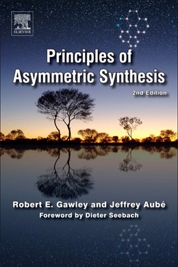 Abbildung von Gawley / Aube | Principles of Asymmetric Synthesis | 2012