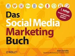 Abbildung von Dan Zarrella | Das Social Media-Marketing Buch | 2012