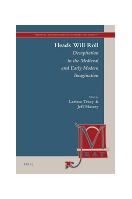Abbildung von Heads Will Roll   2012   Decapitation in the Medieval a...   7