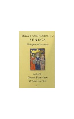 Abbildung von Heil / Damschen | Brill's Companion to Seneca | 2013 | Philosopher and Dramatist