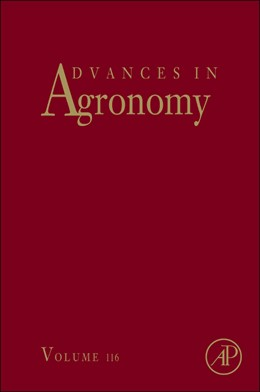 Abbildung von Advances in Agronomy | 2012 | 116
