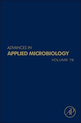 Abbildung von Advances in Applied Microbiology | 2012