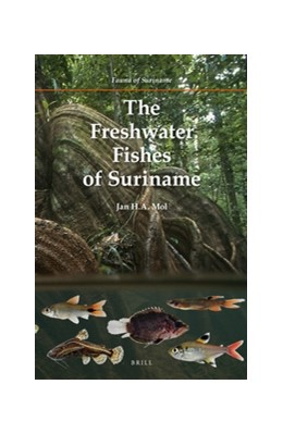 Abbildung von Mol | The Freshwater Fishes of Suriname | 2012 | 2