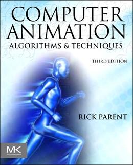 Abbildung von Parent   Computer Animation   2012   Algorithms and Techniques