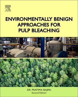 Abbildung von Bajpai | Environmentally Benign Approaches for Pulp Bleaching | 2012