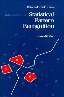 Abbildung von Fukunaga | Introduction to Statistical Pattern Recognition | 2nd edition | 1990