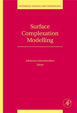Abbildung von Lutzenkirchen   Surface Complexation Modelling   2006   11