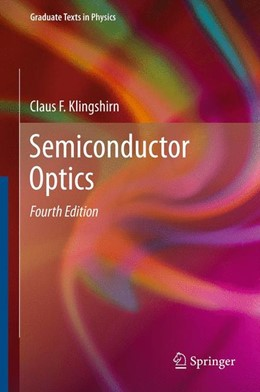 Abbildung von Klingshirn | Semiconductor Optics | 2012