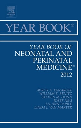 Abbildung von Fanaroff | Year Book of Neonatal and Perinatal Medicine 2012 | 2012 | 2012
