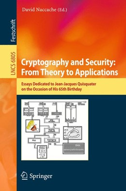 Abbildung von Naccache   Cryptography and Security: From Theory to Applications   2012