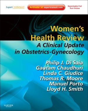 Abbildung von DiSaia / Chaudhuri / Giudice   Women's Health Review   2012
