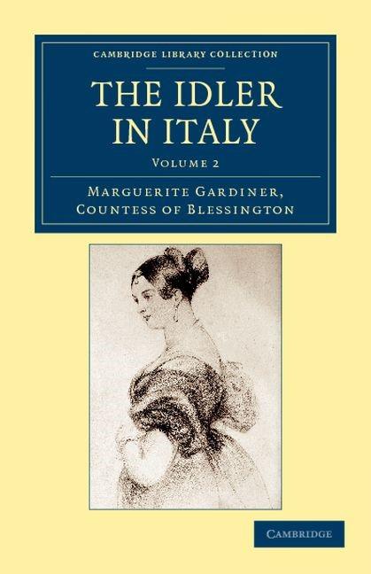 Abbildung von Blessington | The Idler in Italy | 2012
