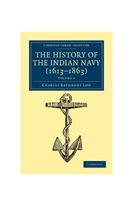 Abbildung von Low | The History of the Indian Navy (1613-1863) | 2012