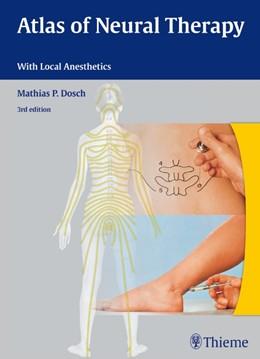 Abbildung von Dosch | Atlas of Neural Therapy | 2012