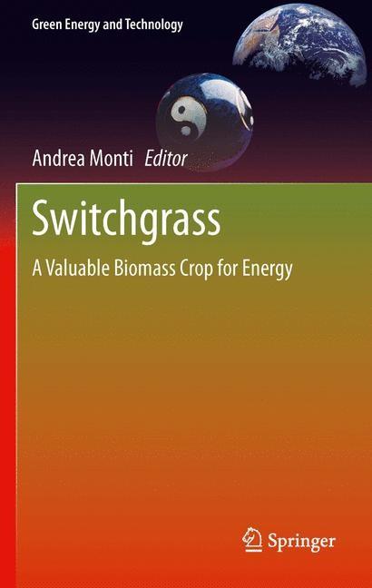 Abbildung von Monti | Switchgrass | 2012